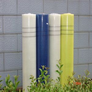 Alkaline Resistant Fiberglass Mesh for Construction Use pictures & photos