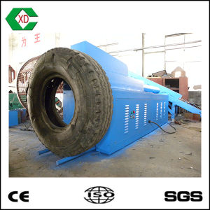 Ls Single Hook Debeader Tire Recycling Plant pictures & photos