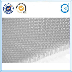 Beecore Aluminum Honeycomb Core for Building Decoration Industry pictures & photos