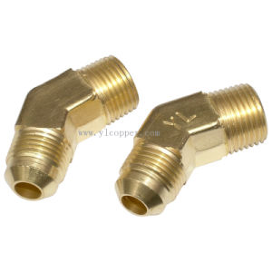 High Quality Forging Machinery Parts for Brass Forging Parts pictures & photos
