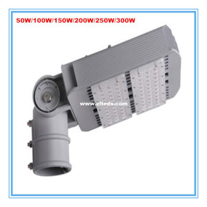 Outdoor Lighting 100W LED Street Light pictures & photos