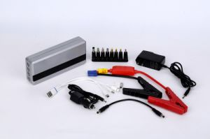 14000mAh 12V Diesel Petrol Engine Jump Starter with Sos Warning LED Lighting (JS-K05S) pictures & photos
