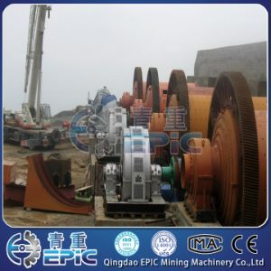 Small, Medium and Large Gold Ball Mill Supplier From China pictures & photos