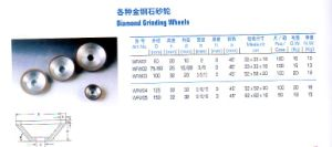 018 Diamond Grinding Wheels Hardware pictures & photos