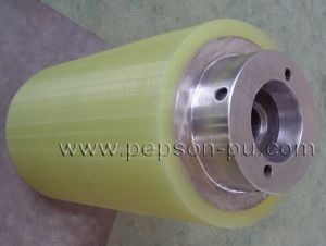 Factory Direct Sales Rubber Roller pictures & photos