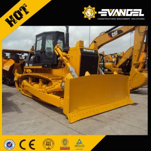 Heavy Equipment 220HP Dozer Shantui Crawler Bulldozer SD22 Wetland Bulldozer pictures & photos
