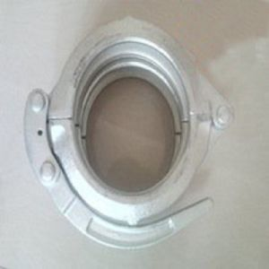 Stainless Steel-Investment Casting-Clamps (Machining Parts) pictures & photos