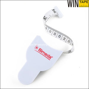 Promotional Medication Body Logo Custom Waist Circumference Measuring Tape pictures & photos