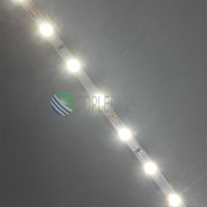 High Quality 60LEDs/M Flexible SMD2835 LED Strip with IEC/En62471 pictures & photos