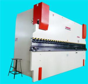 Metal Sheet Press Brake, Hydraulic Press Brake, Steel Plate Press Brake pictures & photos