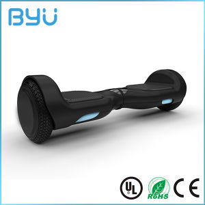 2016 UL2272 6.5 Inch Popular Electric Smart Hoverboard with Bluetooth pictures & photos