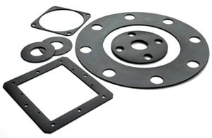 Equipment Die Cutting Rubber Gasket