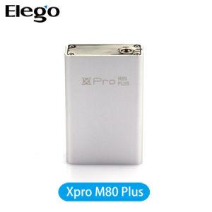 4400mAh Large Capacity Smok Xpro M80 Box Mod E-Cigarette pictures & photos