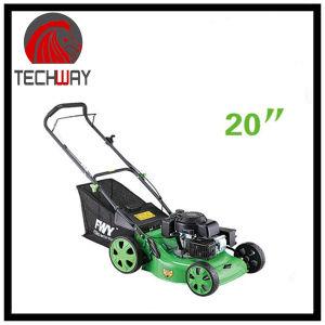 Tw-Xym1781h 20inch 6HP Gasoline Lawn Mower pictures & photos