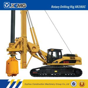 XCMG Official Manufacturer Xr280c Rotary Drilling Rig pictures & photos