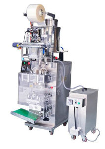 Automatic Stick Twin-Sachet Packaging Machine (DXDL300T) pictures & photos