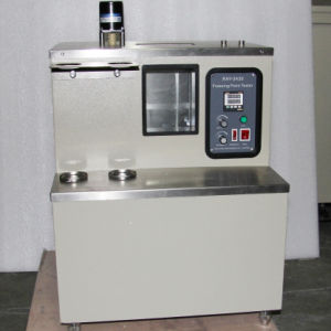 Freezing Point Tester (RAY-2430-4) pictures & photos