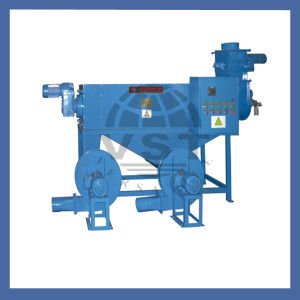 High Efficient EPS Foam Recycling Machine pictures & photos