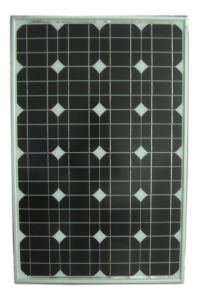 60W Mono Crystalline Silicon Module, Good Quality and High Efficiency, Manufacturer in China pictures & photos