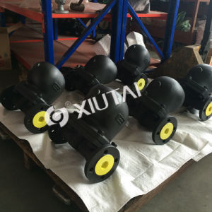 Double-Seat Ball Float Steam Trap FT44 pictures & photos