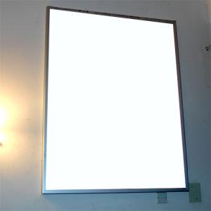 Edge Lit Light Diffuser for LED Light Panel
