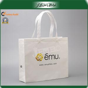 High Grade OEM Non-Woven Handle Bag pictures & photos