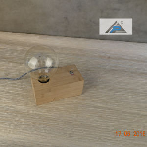Bamboo Decoration Table Lamp (C5007340B) pictures & photos
