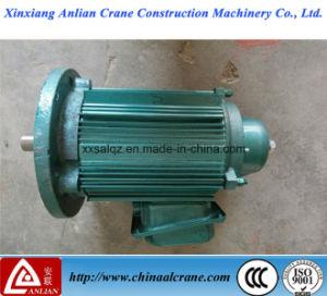 Yez Series Concial Rotor Crane Used Motor