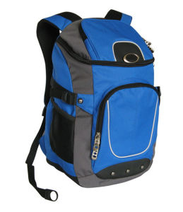 Oudoor Hiking Backpack Leisure Sports Laptop Bag pictures & photos