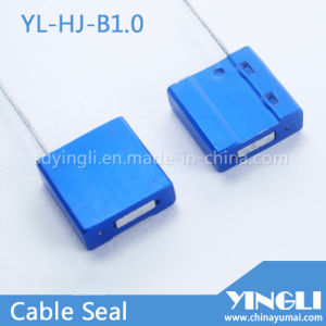 Adjustable Pull Tight Cable Seals in 1mm Diameter pictures & photos