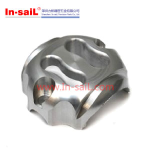 China OEM Manufacturer Precision CNC Machining Parts for Motorcycle pictures & photos