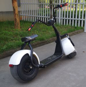China Supplier 1000W Electric Scooter with Bluetooth (JY-ES005) pictures & photos
