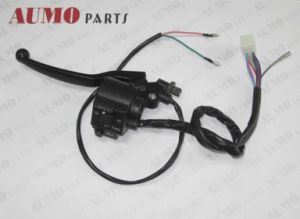 Motorcycle Handle Switch for Old Version Kinroad Xt50py-5 Motorcycle Parts pictures & photos