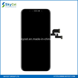 Original Phone LCD Touch Screen for iPhone X LCD Display Replacement pictures & photos