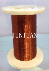 Magnet Wire Class 155 Nylon/ Modified Polyester Round Copper Wire pictures & photos
