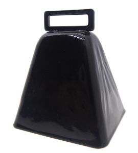Metal Bell Cowbell with Logo Printing for Events Promo pictures & photos