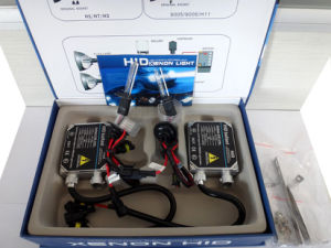 H7 35W 6000k Xenon Lamp Car Accessory (regular ballast) pictures & photos