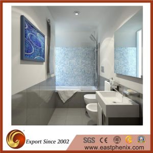 Artificial Quartz Stone for Bathroom pictures & photos