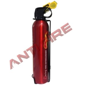 0.5kg Dry Powder Car Fire Extinguisher pictures & photos
