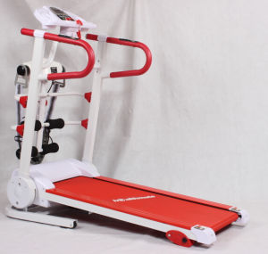 Healthmate Home 1.5HP Fitness Running Machine Motorized Treadmill (HSM-MT05FA) pictures & photos