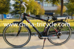 500W 26 Inch Tyre 48V13ah Battery for Electric Bike (SP-EB-19) pictures & photos