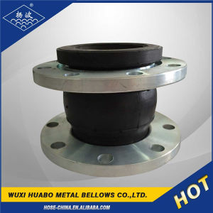 Factroy Direct Sale Bellows Rubber Compensator pictures & photos