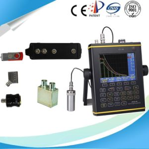 High Frequency Constant Voltage Mobile Ultrasonic Flaw Detector