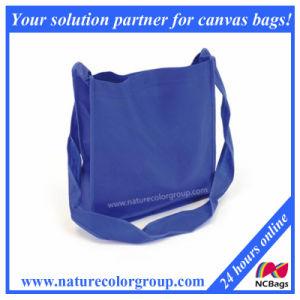 Promotional Recyclable Shoulder Bag Market Bag pictures & photos