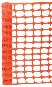 Orange Green Yellow HDPE Traffic Warning Safety Fence pictures & photos