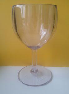Plastic Goblet, Plastic Champagne Cup pictures & photos