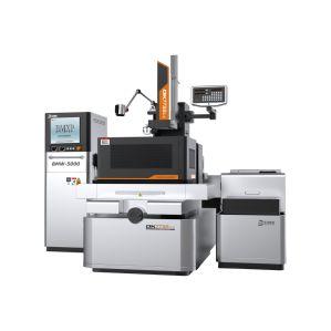 CNC EDM Wire Cut Machine Dk7732c-CH pictures & photos