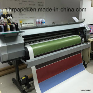 Fast Dry 70GSM Sublimation Transfer Paper Roll Size