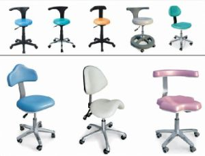 Dental Supply Dental Chair Unit Price with Air Compressor pictures & photos