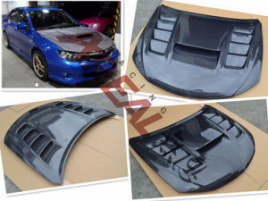 Carbon Fiber Racing Parts for Subaru Impreza Wrx Legacy Forseter Brz Xv pictures & photos